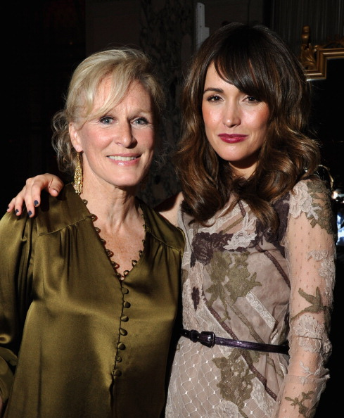 """Rose Byrne「Screening of the Season Four Premiere of """"Damages"""" only on DIRECTV - After Party」:写真・画像(15)[壁紙.com]"""