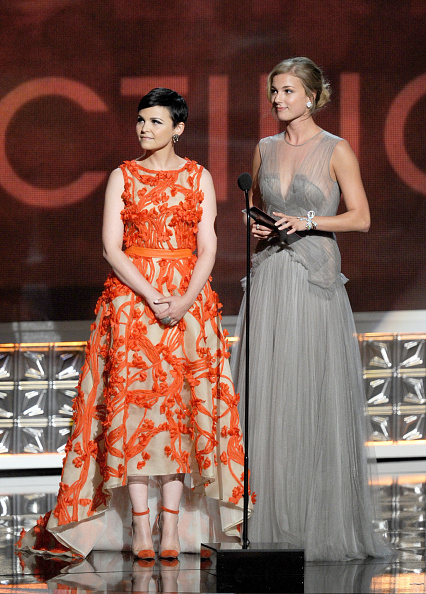 Emily VanCamp「64th Annual Primetime Emmy Awards - Show」:写真・画像(13)[壁紙.com]