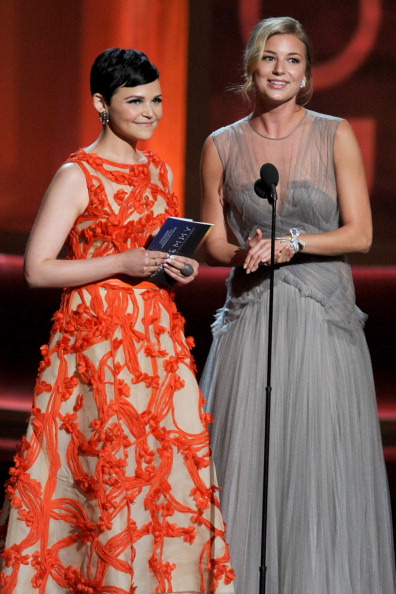 Emily VanCamp「64th Annual Primetime Emmy Awards - Show」:写真・画像(9)[壁紙.com]