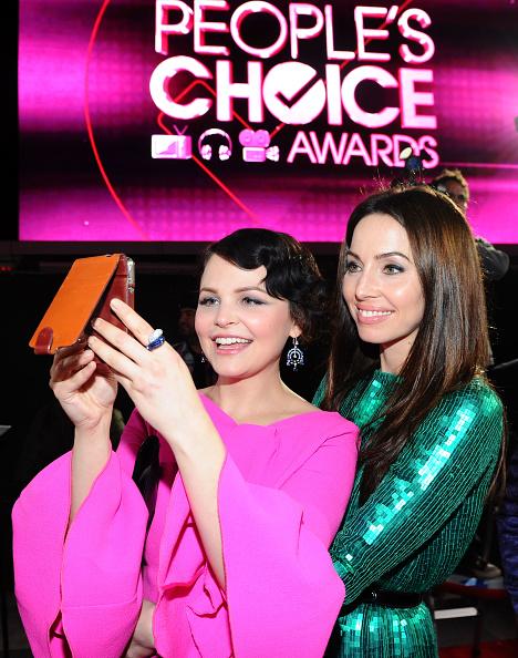 Whitney Cummings「2012 People's Choice Awards - Red Carpet」:写真・画像(8)[壁紙.com]