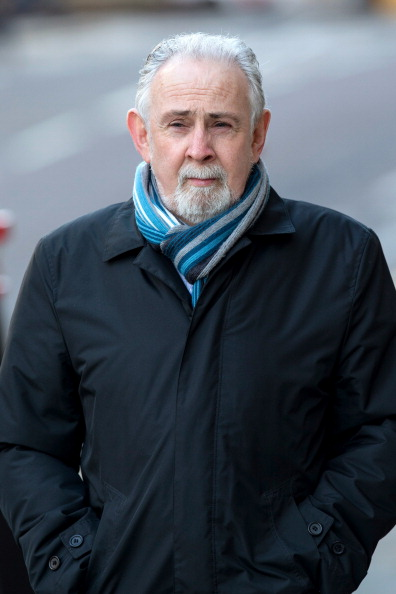 County Donegal「FILE PHOTO - Alleged IRA Hyde Park Bomber Goes Free After 'No Trial' Guarantee」:写真・画像(15)[壁紙.com]