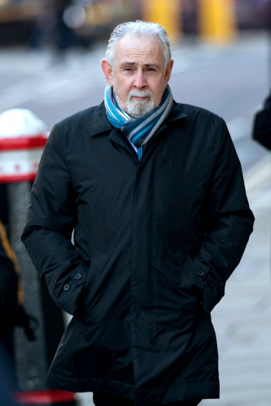 County Donegal「FILE PHOTO - Alleged IRA Hyde Park Bomber Goes Free After 'No Trial' Guarantee」:写真・画像(16)[壁紙.com]
