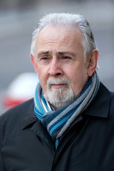 County Donegal「FILE PHOTO - Alleged IRA Hyde Park Bomber Goes Free After 'No Trial' Guarantee」:写真・画像(17)[壁紙.com]