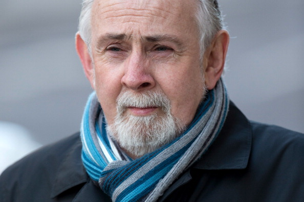 County Donegal「FILE PHOTO - Alleged IRA Hyde Park Bomber Goes Free After 'No Trial' Guarantee」:写真・画像(14)[壁紙.com]