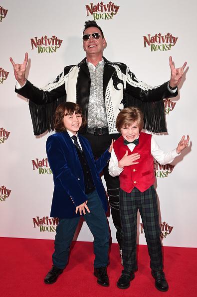 "Eamonn M「""Nativity Rocks!"" UK Premiere - Red Carpet Arrivals」:写真・画像(19)[壁紙.com]"