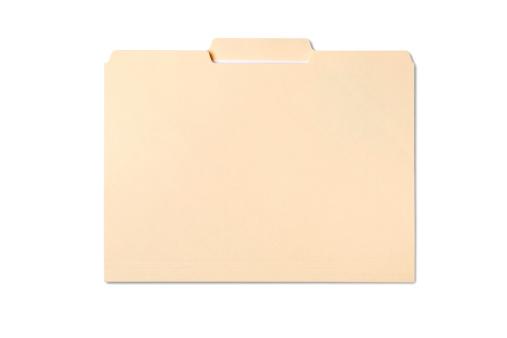 File「Manila File Folder」:スマホ壁紙(8)