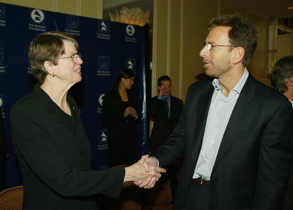 Janet Reno「The Recording Academy's 7th Annual Entertainment Law Initiative Luncheon」:写真・画像(5)[壁紙.com]