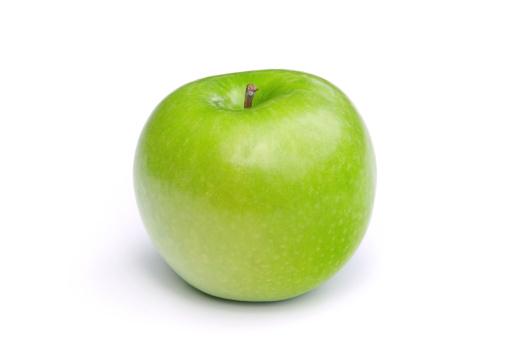 Clean「apple」:スマホ壁紙(16)