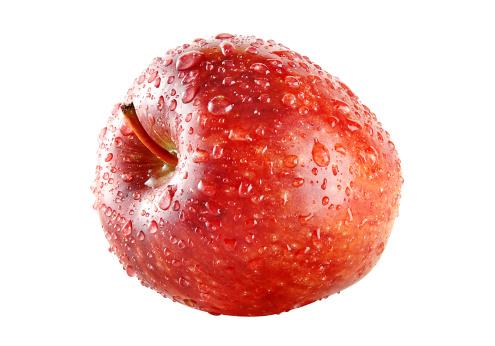 Droplet「Apple (詳細)をクリックします。」:スマホ壁紙(11)