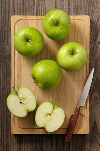 カリン「apple」:スマホ壁紙(16)