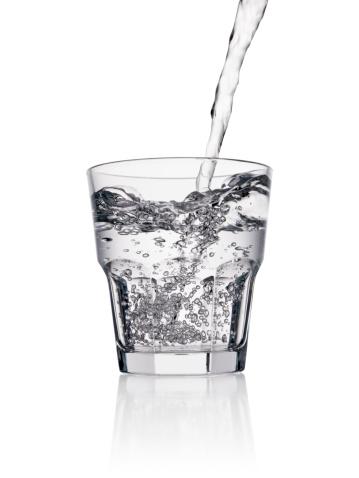Cool Attitude「Glass of water」:スマホ壁紙(7)