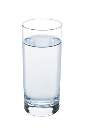 Vertical「Glass of water」:スマホ壁紙(2)