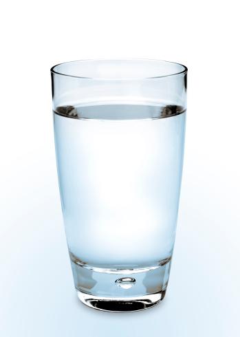Transparent「Glass of water」:スマホ壁紙(12)