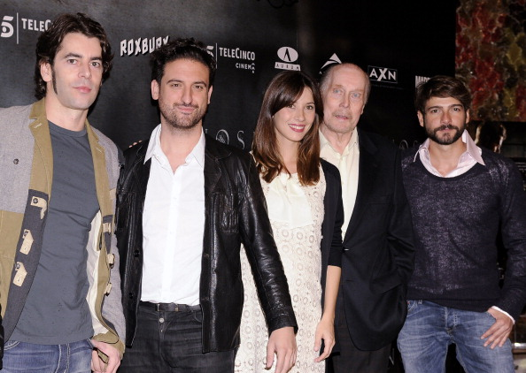 Jack Taylor「'Agnosia' Photocall in Madrid」:写真・画像(3)[壁紙.com]