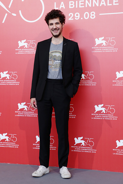 """Round Neckline「""""Amanda"""" Photocall - 75th Venice Film Festival」:写真・画像(19)[壁紙.com]"""