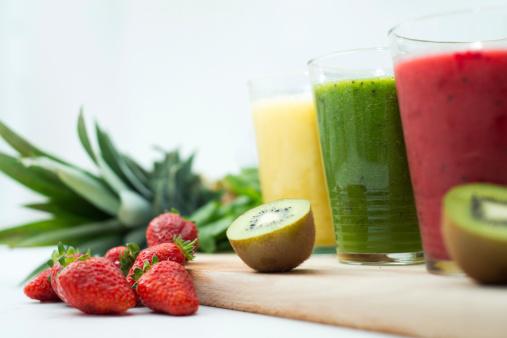 Kiwi「Fresh, healthy smoothies」:スマホ壁紙(11)