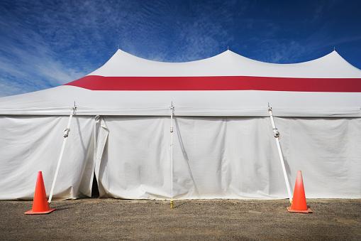 Circus Tent「Tent」:スマホ壁紙(3)