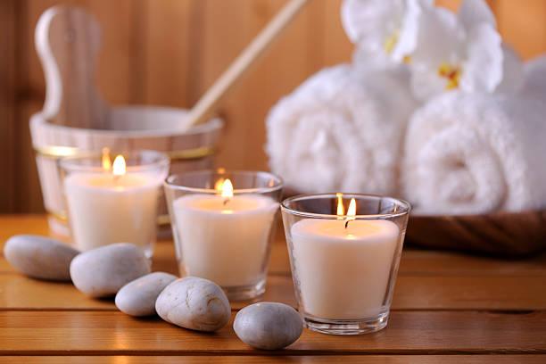 Sauna relaxation:スマホ壁紙(壁紙.com)