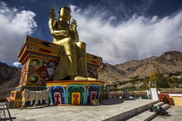 25 Meter「India's Mountain Kingdom Of Ladakh」:写真・画像(7)[壁紙.com]