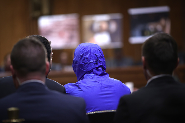Law「Senate Foreign Relations Committee Witnesses On Nine Years Of The Syrian War」:写真・画像(15)[壁紙.com]