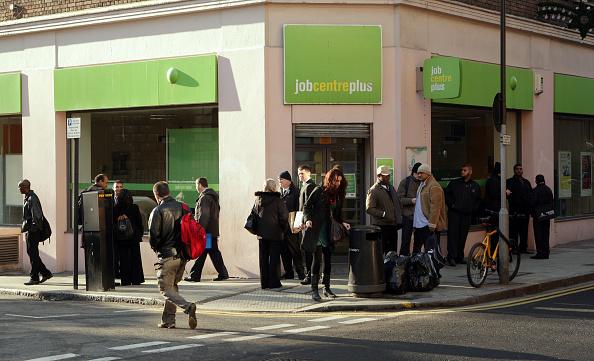 Job Search「Unemployment Figures Reach 1.97 Million In December」:写真・画像(16)[壁紙.com]