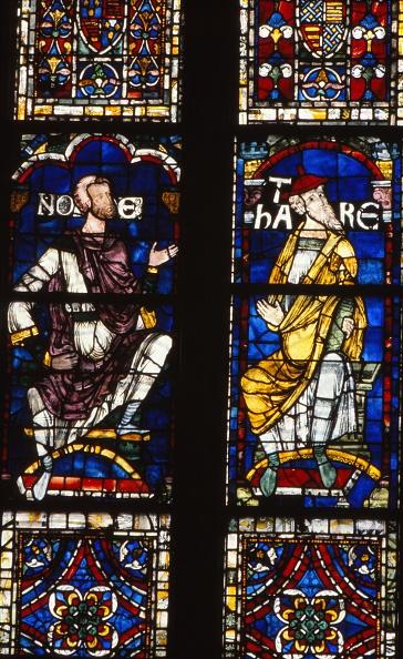 Male Likeness「Noah And Terah」:写真・画像(9)[壁紙.com]
