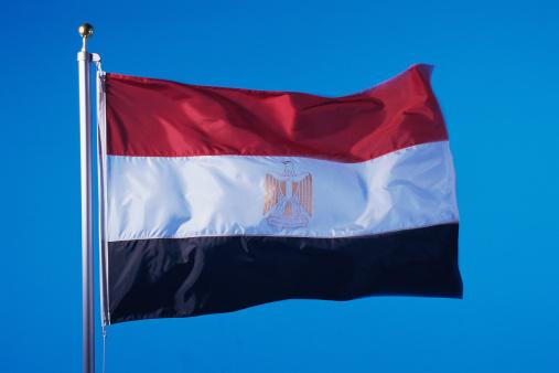 Pole「Flag of Egypt」:スマホ壁紙(18)