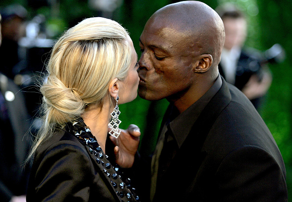 Couple - Relationship「Vanity Fair Oscar Party - Arrivals」:写真・画像(14)[壁紙.com]