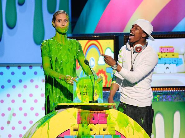 Galen Center「Nickelodeon's 24th Annual Kids' Choice Awards - Show」:写真・画像(13)[壁紙.com]