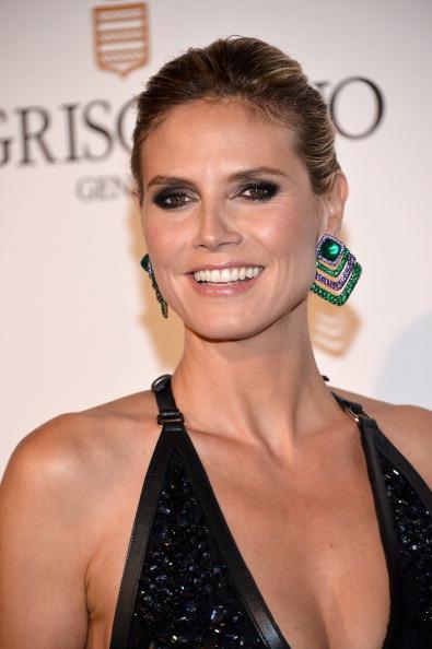 Eyeliner「De Grisogono Party - 65th Annual Cannes Film Festival」:写真・画像(12)[壁紙.com]