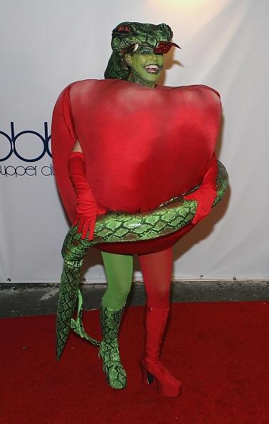Annual Event「Heidi Klum's 7th Annual Halloween Party - Arrivals」:写真・画像(11)[壁紙.com]