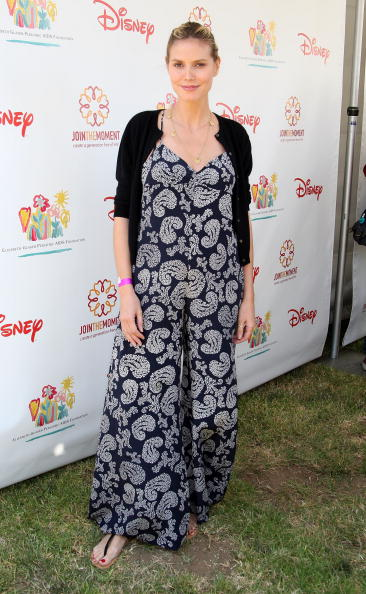 A Time For Heroes「Elizabeth Glaser Pediatric AIDS Foundation 20th Annual A Time For Heroes Celebrity Carnival - Arrivals」:写真・画像(18)[壁紙.com]