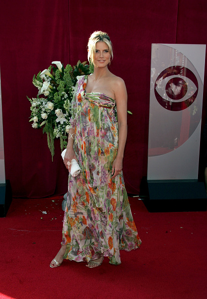 2005「57th Annual Emmy Awards - Arrivals」:写真・画像(5)[壁紙.com]