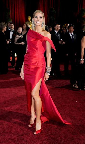 Dress Shoe「81st Annual Academy Awards - Arrivals」:写真・画像(4)[壁紙.com]