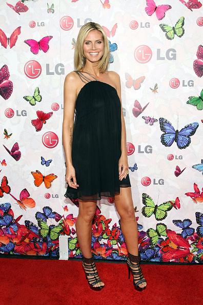 Andaz「LG Rumorous Night with Heidi Klum - Arrivals」:写真・画像(12)[壁紙.com]