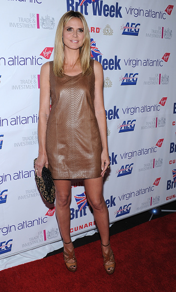 Mini Dress「BritWeek Gala Dinner」:写真・画像(11)[壁紙.com]