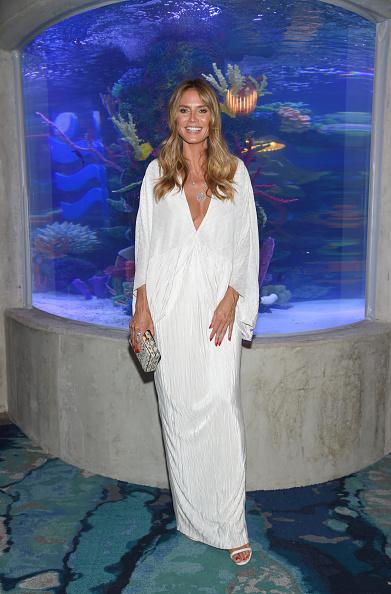White Dress「HQ2 Nightclub With Jermaine Dupri Performance At Ocean Resort Casino」:写真・画像(11)[壁紙.com]