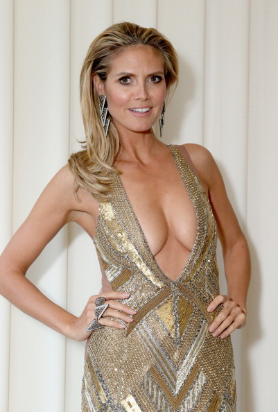 Shiny「Grey Goose At 21st Annual Elton John AIDS Foundation Academy Awards Viewing Party」:写真・画像(15)[壁紙.com]