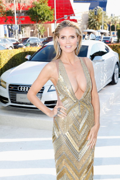 Shiny「Audi At 21st Annual Elton John AIDS Foundation Academy Awards Viewing Party」:写真・画像(15)[壁紙.com]