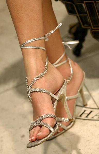 Shoe「Stuart Weitzman $1M Shoes in Sale at Harrod's」:写真・画像(3)[壁紙.com]