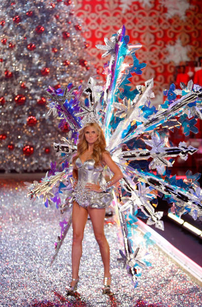 2007 Victoria's Secret Fashion Show:ニュース(壁紙.com)