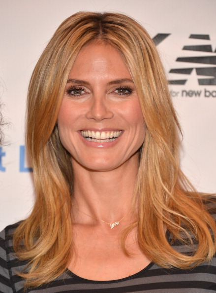 "New「""Heidi Klum For New Balance"" Collection Launch At Lady Foot Locker」:写真・画像(18)[壁紙.com]"
