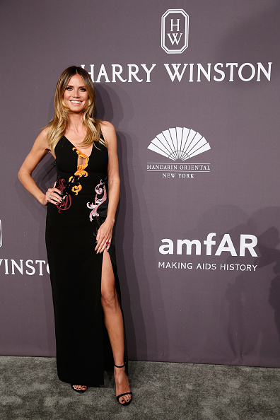 ハリー ウィンストン「Harry Winston Serves As Presenting Sponsor For The amfAR New York Gala」:写真・画像(10)[壁紙.com]