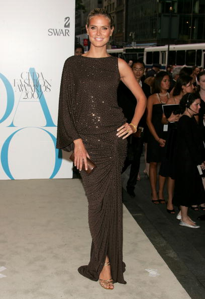 Crockery「The 25th Anniversary Of The Annual CFDA Fashion Awards - Arrivals」:写真・画像(12)[壁紙.com]