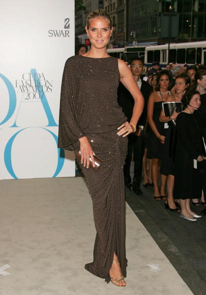 Crockery「The 25th Anniversary Of The Annual CFDA Fashion Awards - Arrivals」:写真・画像(11)[壁紙.com]