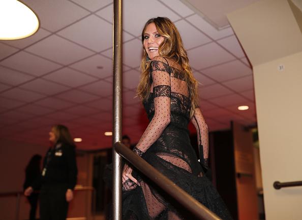 Incidental People「60th Annual GRAMMY Awards - Backstage」:写真・画像(14)[壁紙.com]