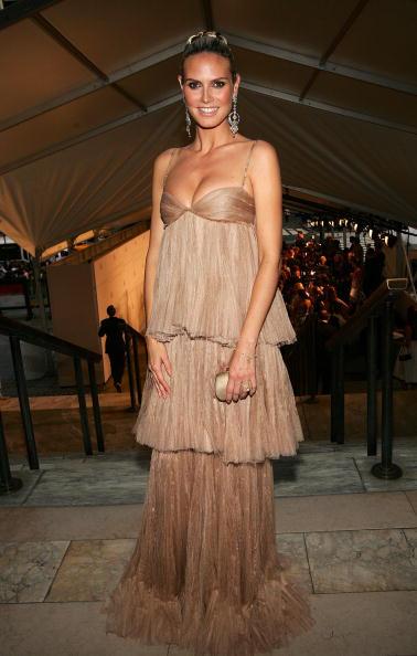 Eyeshadow「2006 CFDA Fashion Awards - Arrivals」:写真・画像(17)[壁紙.com]
