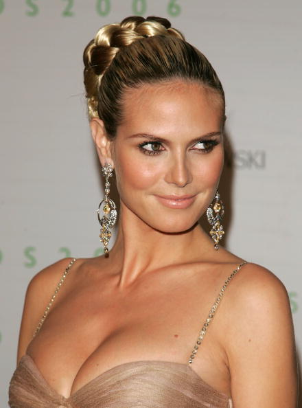 Jewelry「2006 CFDA Fashion Awards - Arrivals」:写真・画像(6)[壁紙.com]