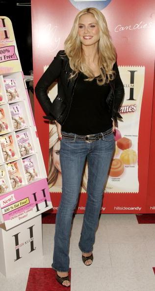 "Sweet Food「Heidi Klum Launches ""My Favorite Candies""」:写真・画像(5)[壁紙.com]"
