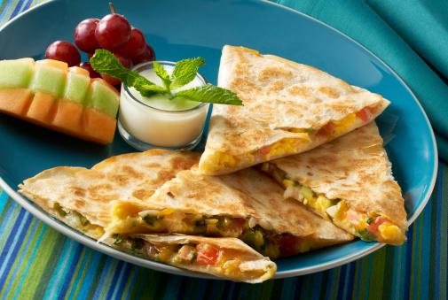 Sour Cream「Tex Mex Breakfast Quesadilla」:スマホ壁紙(18)